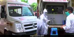 COVID-19 Test Lab On Wheels: Odisha's Gajapati District Rolls Out State's First Mobile Coronavirus Testing Van