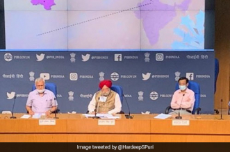 Government Announces Results Of Star Rating Of Garbage Free Cities, 6 Urban Local Bodies Get 5 Star Rating