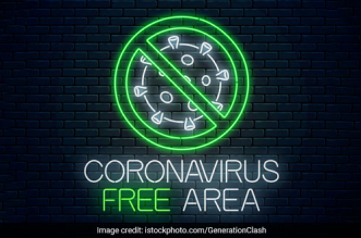 This Is India's First State Capital That Has Become Free From Coronavirus Scare