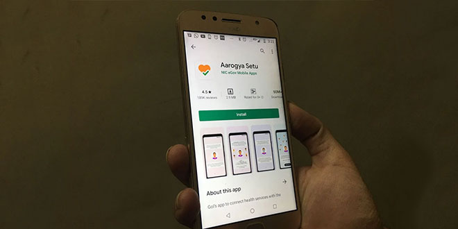 Fight Against COVID-19: Aarogya Setu App Now Accessible To People Without Smartphones