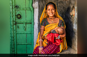 In Maharashtra's Amravati and Nandurbar Districts New Mothers Are Championing The Cause Of Breastfeeding, Courtesy Nutrition India Programme