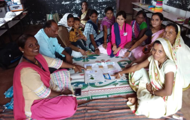 How Community Nutrition Workers Are Transforming Lives In Maharashtra's Amravati and Nandurbar Districts By Putting An End To Malnutrition