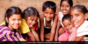 How Are The Children In India Receiving Their Mid-Day Meals Amid The COVID-19 Pandemic?