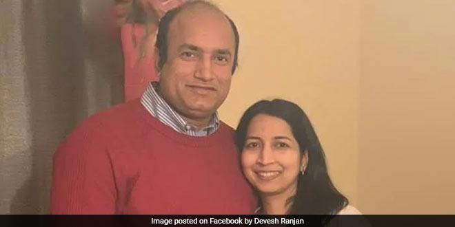 Indian-American Couple Develops Low-Cost Ventilator For COVID-19 Patients