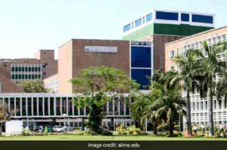 COVID-19: AIIMS' Sanitation Supervisor Dies Due To Coronavirus In Delhi