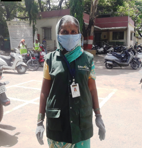 Menstrual Hygiene Day: 'Segregate Menstrual Waste, Mark It With A Red Dot', Urge Pune Based SWaCH's Sanitation Workers