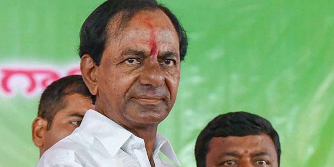 Government Ready To Provide Treatment If COVID-19 Cases Increase In State: Telangana CM K Chandrashekhar Rao