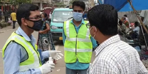 14,000 People In Assam Become 'Pratirodhi Bandhu' To Help The State Fighting Against Coronavirus
