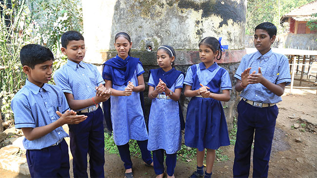 Journey Of Sanitation And Hygiene Practice In Rural India