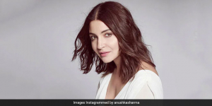Anushka Sharma Urges People To Maintain Strict Hygiene, Eliminate Open Defecation To Curb The Spread Of COVID-19