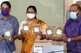 Kerala Government Launches Nutrition Bar To Eliminate Underweight Malnutrition Among Children In the State
