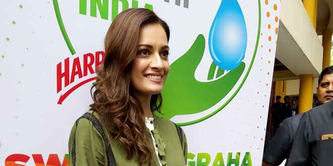 This World Environment Day And Every Day, Let's Ensure We All Come Together To Protect Our Nature: Actor Dia Mirza