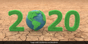 World Environment Day 2020: This Is How The Environment Is Healing During The COVID-19 Lockdown