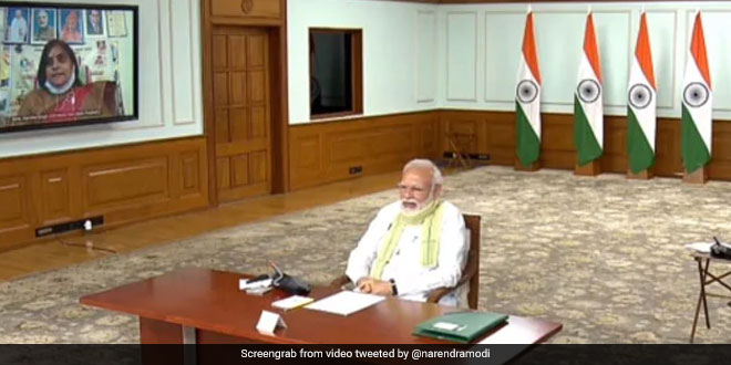 World Environment Day 2020: PM Modi Reiterates Pledge To Preserve Biodiversity, Other Ministers Follow The Suite, Plant Trees