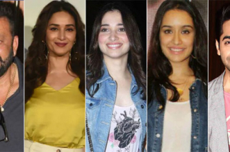 World Environment Day 2020: Bollywood Celebrities Urge Fans To Preserve Mother Nature