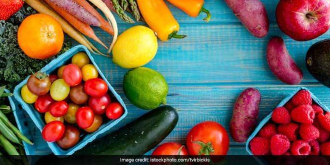 Gujarat, Goa, Chandigarh lead India's food safety index: Food Safety and Standards Authority of India