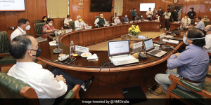 From Increasing Tests To Quarantine Facilities, Delhi And Central Government's Joint Strategy To Fight COVID-19