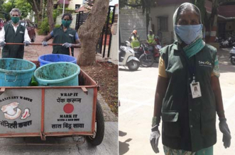 Beyond Coronavirus Pandemic: Story Of Waste Pickers From Pune Who Are Defying All Odds And Are Fighting A Waste War In This Crisis