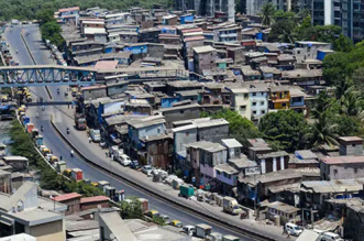 Dharavi's Success Story: How Asia's Largest Slum And A Thriving Hotspot Got A Grip On COVID-19