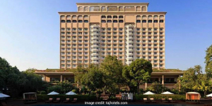 To Help With The Shortage Of COVID-19 Beds In The Capital, Delhi's Taj Mansingh Hotel Is Now A Five-Star Coronavirus Quarantine Facility