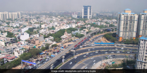 Will Gurgaon, Haryana's Worst Affected District By Coronavirus Have Delhi Like COVID Crisis?