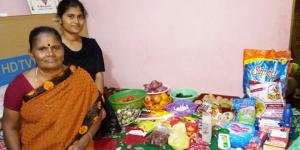 Delhi Based NGO Ensures Children's Right To Nutrition During Coronavirus Lockdown