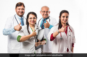 National Doctor's Day 2020: India To Celebrate Medical Professionals On July 1, All You Need To Know