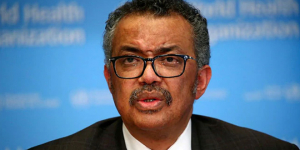 Six Months Of Fighting Coronavirus: Pandemic Is Speeding Up, Not Even Close To Being Over, Says WHO Chief