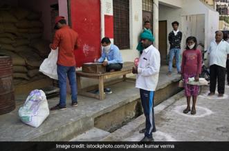 COVID-19 Relief: 'Pradhan Mantri Garib Kalyan Anna Yojana Extended For Five Months', Says PM Modi