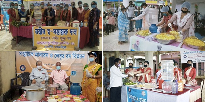 Fight Against COVID-19: Government Of Tripura Distributes Vitamin C-Rich Fruits For Free To Boost Immunity