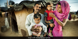 India Observed A Decline Of 60 Million Undernourished People In 2019, Reveals The Latest UN Report