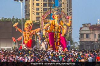 Fighting COVID-19: Brihanmumbai Municipal Corporation Says Only One Ganpati Idol Per Ward In K West Andheri Region