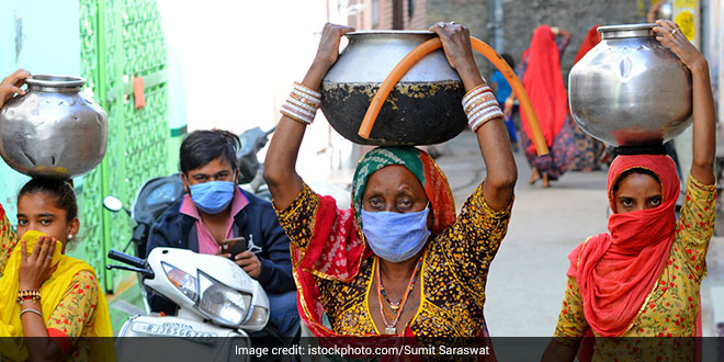 As New Hotspots Crop Up In Several Districts Of Rajasthan, Here Is How The State Is Fighting COVID-19 Pandemic