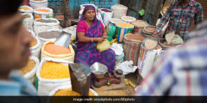Delhi Government Approves Home Delivery Of Ration, Making Going To Fair Price Shop Optional