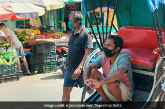 Hit By A Pandemic And A Super Cyclone, Here's How West Bengal Is Tackling The Twin Challenge Of COVID-19 And Amphan