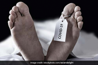 Odisha Government Issues Guidelines For Disposal Of Bodies Of COVID-19 Patients