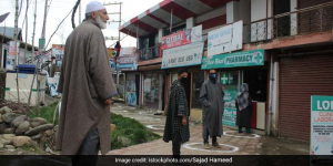 From Free Medicines To Financial Assistance, This NGO Is Helping People From Kashmir Valley Cope With The COVID-19 Pandemic