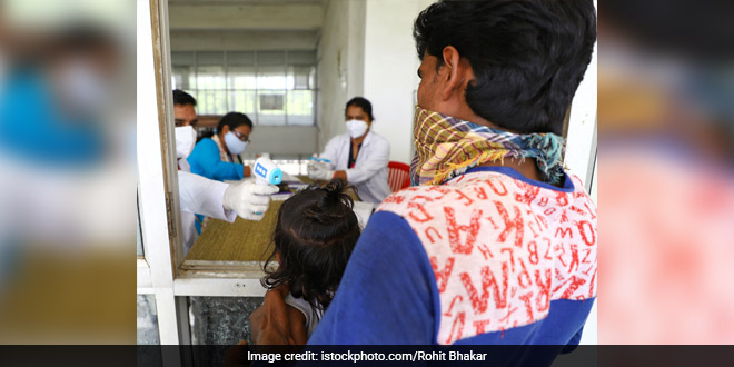 Bihar's COVID Hospital Gasps For Breath As Pandemic Spreads Tentacles