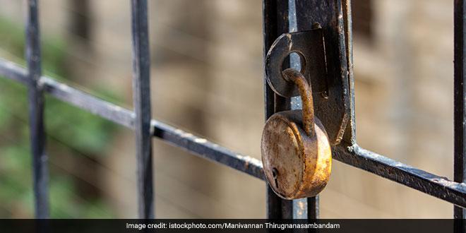 Chhattisgarh Government Extends Lockdown In Coronavirus-Hit Areas Till August 6