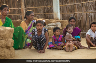 COVID-19 Crisis: Deaths Related To Hunger Among Children May Increase By 12.8 Lakh This Year Due To The Pandemic