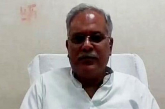 COVID-19 Crisis: Take Lockdown Seriously, Chhattisgarh Chief Minister Tells People