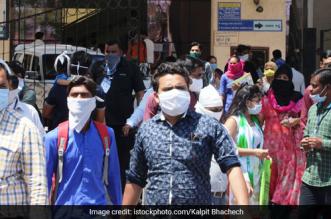 Explainer: Reaching Herd Immunity In A Viral Pandemic