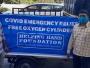COVID Warriors: Hyderabad Based NGO Is Providing Free Oxygen Cylinders To COVID-19 Patients In Home Isolation