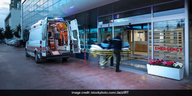 NGOs In Hyderabad Launch 14 Ambulance Services, Setup Common Command Room To Serve COVID-19 Patients
