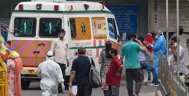 Delhi's Coronavirus Trends Number Show Positive Signs But Testing Strategy Raises Many Questions: Experts