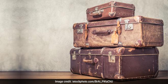 Unique COVID Prevention Kiosk 'UV Baggage Bath' Inaugurated At Bengaluru Railway Station