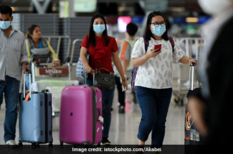 COVID-19: Hyderabad International Airport Gets 'Mass Fever Screening System'