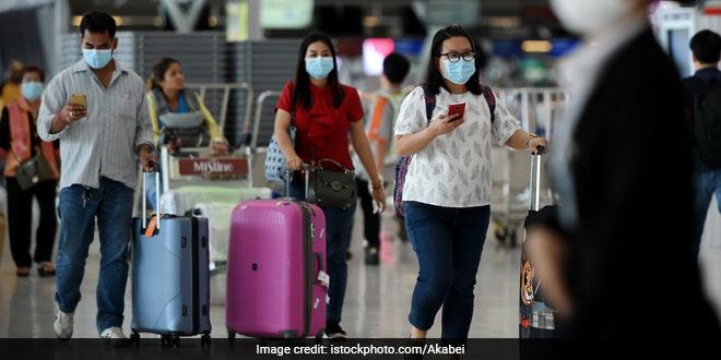 COVID-19: Hyderabad International Airport Gets 'Mass Fever Screening System'