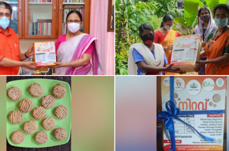 World Breastfeeding Week 2020: Kerala Government Launches Lactation Cookies For New Mothers