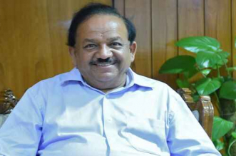 Indians Anywhere Can Access COVID-19 Lab In Three Hours: Union Health Minister Harsh Vardhan